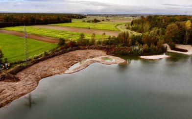 Ökologische Renaturierung und Revitalisierung